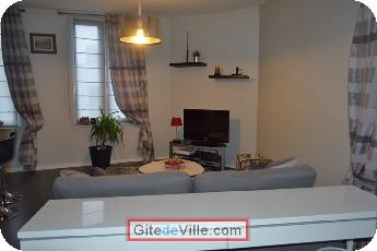 Self Catering Vacation Rental La_Madeleine 5