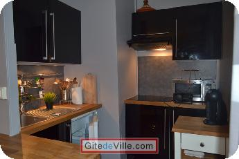 Self Catering Vacation Rental La_Madeleine 9