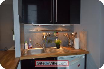 Self Catering Vacation Rental La_Madeleine 10