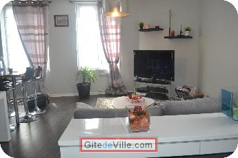 Self Catering Vacation Rental La_Madeleine 1