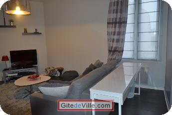 Self Catering Vacation Rental La_Madeleine 6