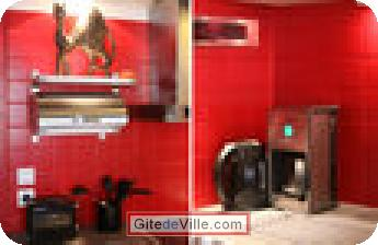 Self Catering Vacation Rental Nantes 8