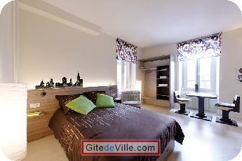 Vacation Rental (and B&B) Strasbourg 4