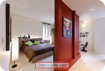 Vacation Rental (and B&B) Strasbourg 2