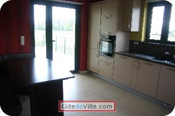 Self Catering Vacation Rental Houssen 5