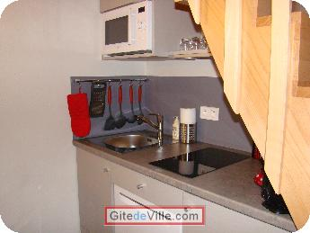 Self Catering Vacation Rental Reze 8