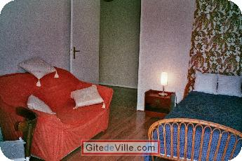 Self Catering Vacation Rental Saint_Genis_Laval 11