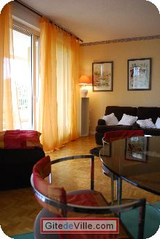 Self Catering Vacation Rental Saint_Genis_Laval 5