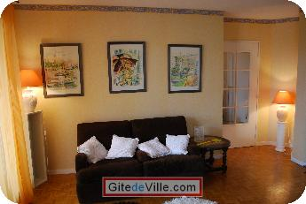 Self Catering Vacation Rental Saint_Genis_Laval 7