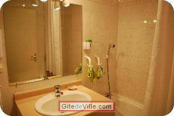 Self Catering Vacation Rental Saint_Genis_Laval 10