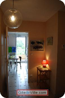 Self Catering Vacation Rental Saint_Genis_Laval 8