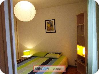 Self Catering Vacation Rental Oullins 8