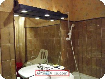 Self Catering Vacation Rental Oullins 2