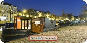 Self Catering Vacation Rental Nantes 4