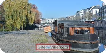 Self Catering Vacation Rental Nantes 7