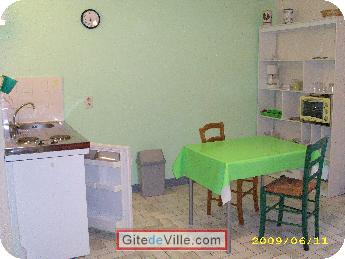 Self Catering Vacation Rental Quimper 4