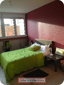 Self Catering Vacation Rental Chalon_sur_Saone 2