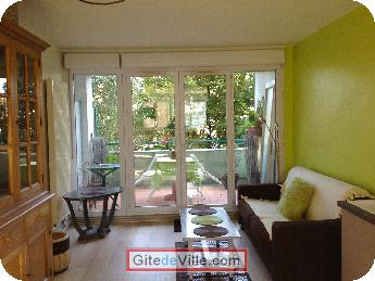 Self Catering Vacation Rental Chalon_sur_Saone 5