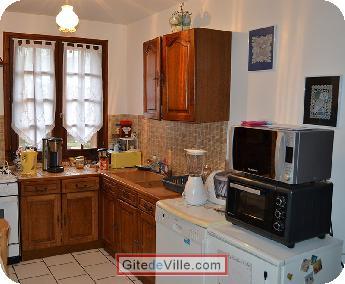 Gîte Gonneville_la_Mallet 1
