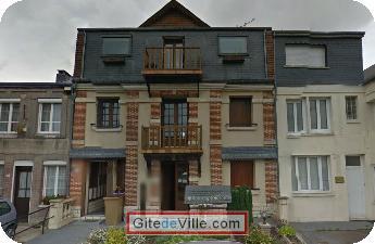 Gîte Gonneville_la_Mallet 3