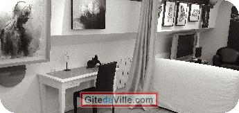 Self Catering Vacation Rental Rennes 10