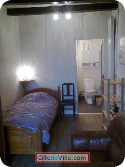 Chambre d'Hôtes Beaumont 8