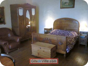 Chambre d'Hôtes Beaumont 6