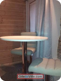 Self Catering Vacation Rental Collonges_au_Mont_d_Or 4