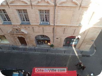 Chambre d'Hôtes Aix_en_Provence 4