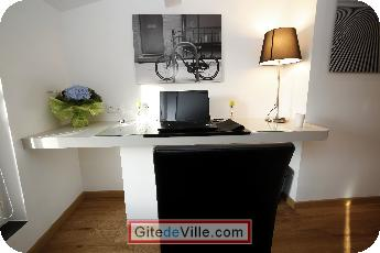 Self Catering Vacation Rental Albi 9