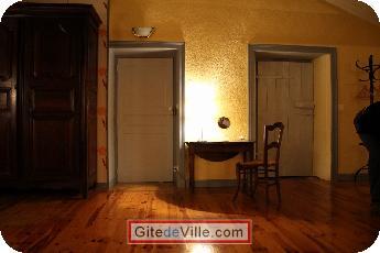 Chambre d'Hôtes Saint_Ilpize 2