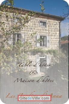 Chambre d'Hôtes Saint_Ilpize 6
