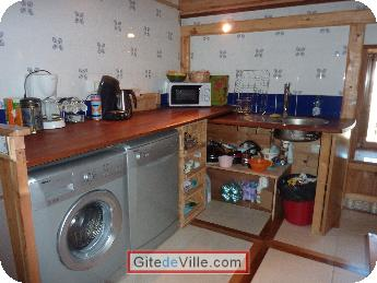 Self Catering Vacation Rental Vias 1