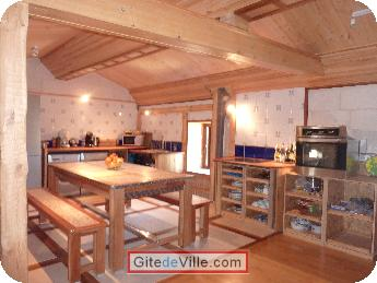 Self Catering Vacation Rental Vias 6