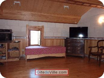 Self Catering Vacation Rental Vias 8