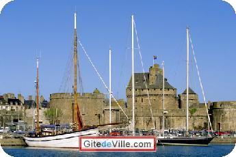 Gîte Saint_Malo 4