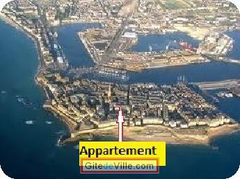 Gîte Saint_Malo 8