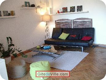 Self Catering Vacation Rental Merignac 1