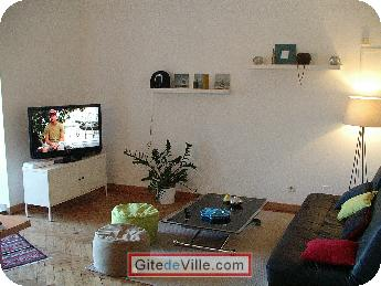 Self Catering Vacation Rental Merignac 5