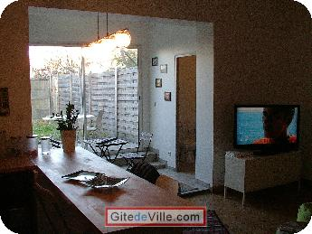 Self Catering Vacation Rental Merignac 3
