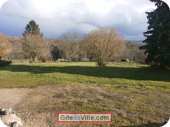 Gîte Saint_Broingt_le_Bois 2