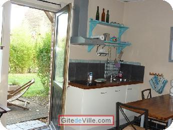 Self Catering Vacation Rental Villeneuve_d_Ascq 6