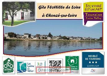 0 : Location Chouzé-sur-Loire