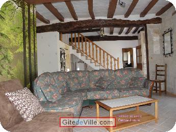 Gîte Chouze_sur_Loire 8