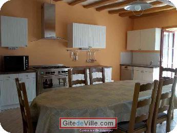 Gîte Chouze_sur_Loire 2