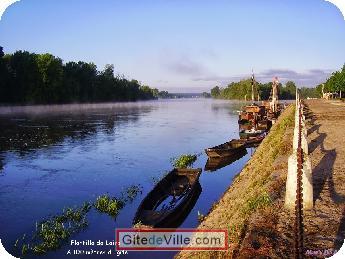 Gîte Chouze_sur_Loire 10