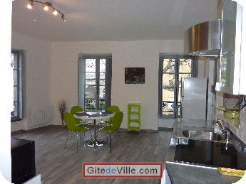 Gîte Carcassonne 10