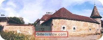 Gîte Andelot_Blancheville 2