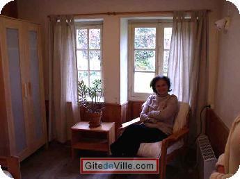 Gîte Andelot_Blancheville 4