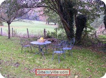 Gîte Andelot_Blancheville 5